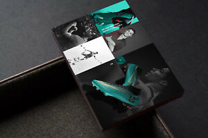 SneakAir Cristiano Ronaldo Mercurial Unbranded Soccer Card with 3D AR function