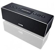 Canton Musicbox XS schwarz Bluetooth-lautsprecher