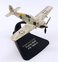 Atlas Editions 1/72 Scale 4 909 409 Focke-Wulf FW 190A-4 - Russian Front Kursk