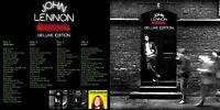 """John Lennon Four (4) CD """"Rock 'N' Roll Deluxe Edition"""" - Alternates & Rarities"""