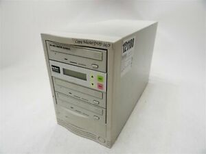 Octave Systems Copy Master DVD 16/3 1:2 Duplicator