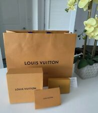 louis vuittons Box Wallet free other box