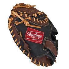 "New Rawlings RCM325SB baseball glove catchers mitt LHT Player Preferred 32.5"""