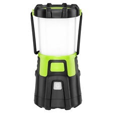 LE 10W USB Rechargeable LED Camping Lantern,Portable Dimmable Work Light Outdoor