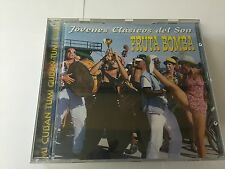 JOVENES CLASICOS DEL SON Fruta Bomba CD  5022627008424