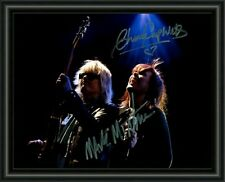The Divinyls  A4 SIGNED AUTOGRAPHED PHOTO POSTER  FREE POST