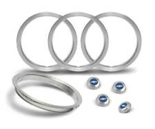 OER 5-Spoke Wheel Center Cap/Trim Ring Set 1970-1975 Camaro Z28 Chevelle SS