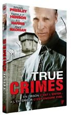 TRUE CRIMES (ONCE FALLEN) - DVD NEUF SOUS BLISTER