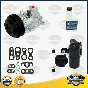 A/C Compressor Kit Fits Town & Country Dodge Caravan Voyager OEM 6C17 67361