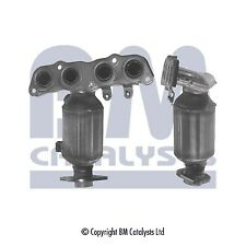 Catalytic Converter Type Approved fits TOYOTA YARIS P1 1.3 02 to 05 BM Quality