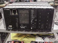 Motorola Quantar 125w Vhf R2 P25analog 150 174 Mhz R 2 With Uhf Receiver