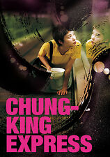 Chungking Express D  Poster 13x19 inches