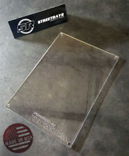 [SR] ECU CLEAR LID COVER HONDA POWER CIVIC ACURA INTEGRA EG EK DC OBD1 P28