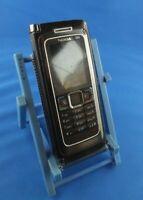 Nokia E90 Communicator Mocca Smartphone E 90 Rarität Old Ohne Akkudeckel mit Riß