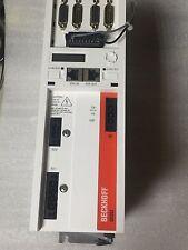 Beckhoff AX5203-0000 servo drive BECKHOFF AX5203