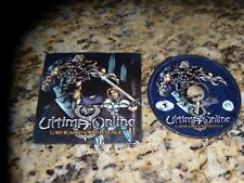 Ultima Online Lord Blackthorn's Revenge Near Mint Pc Replacement Pc Disk