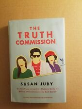 The Truth Commission by Susan Juby and Rosemary Wells (2015, Board Book)