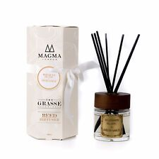 MAGMA Londra-BOUQUET BLANC & Bergamotto-Lusso reed Diffusore - 100 ML Box Set