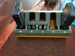 Trimble battery charger