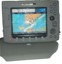 Raymarine E80 multifunction netwerk dispalay- cartplotter-radar-AIS-Sonar