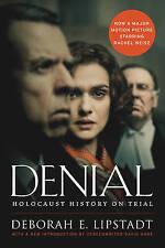 Denial: Holocaust History on Trial by Deborah E. Lipstadt (Paperback, 2017)