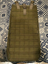 """""""NEW""""120 OZ POUCH Hydration Carrier PCH System, Pouch Khaki, Eagle Industries"""