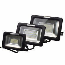 20W 30W 50W 100W LED SMD 5730 Fluter Scheinwerfer Flutlicht Strahler Sensor