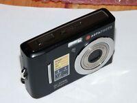 Agfa DC-1030B 10.0 MP  - Digital Camara - Negro