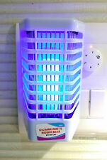 Fighter/Bodycare Insect & Mosquito Killer Electric With LED Night Lamp