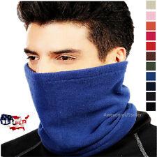 Men Women Hats Cap Ski Thick Clothing Mask Caps Hood Hat Protective Face Masks