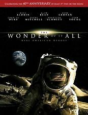 The Wonder Of It all  DVD  J2
