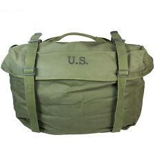 Original US M1945 CARGO BAG - Post WW2 American Army Issue Military Surplus