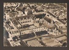 SENS (89) Vue aérienne sur l'HOPITAL (Ancienne Abbaye)