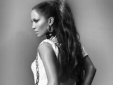 Jennifer Lopez Unsigned 8x10 Photo (40)