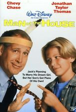 Man of the House DVD Region 1 CLR/CC