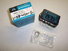 NOS Voltage Regulator - 1946-53 Chrysler, Hudson, Stude - 6v / 35a - VBO-4602-R