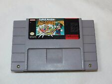 Super Mario All Stars Super Nintendo SNS-4M-USA video game cartridge only RARE