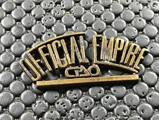 pins pin SPORT FOOT SOCCER CIAO OFFICAL EMPIRE