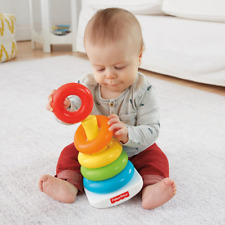 Fisher-Price Rock-A-Stack 5 block