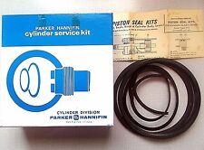 Parker Hannifin Cylinder Service Kit Pk602hllu1 Polyu Piston Seal 6 Kit