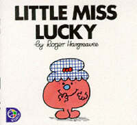 (Good)-Little Miss Lucky (Little Miss Library) (Paperback)-Hargreaves, Roger-074