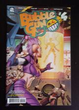 BUBBLE GUN # 3 ASPEN COMICS   BAGGED/BOARDED
