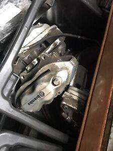 300c srt-8 brembo brake kits
