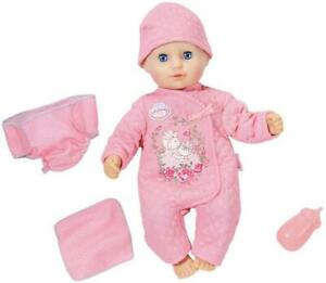 Baby Annabell Little Baby Fun36cm Doll with Accessories