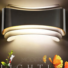 6W LED Luces de pared Pantalla de acrílico Pasillo luces Lámpara de pared 1365HC