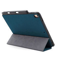 "Prodigee Expert Blue iPad Pro Case (2017) 10.5"" Magnet Sleep/Wake pencil Cover"