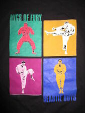 "Vintage Hanes Label - 1995 Beastie Boys ""Mics of Fury"" Concert Tour (Xl) T-Shirt"