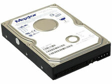 "60 GB IDE Maxtor 6Y060P0 DiamondMax Plus 9  3.5"" Festplatte"