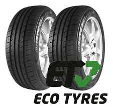 2X Tyres 205 40 ZR17 84W MasterSteel SuperSport E C 72dB