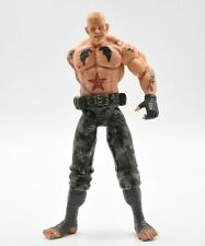 DC Direct - Batman Arkham City - Sickle Action Figure